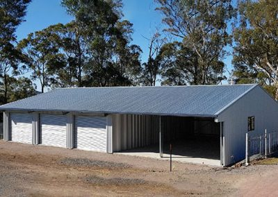 Custom Shed NSW