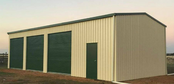 Sheds Townsville