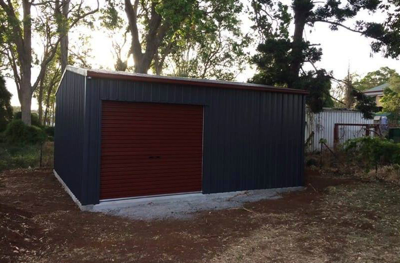 Cool Shed Ideas From Aussie Made