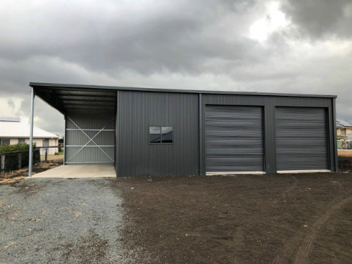 New Sheds From Aussie Made Aussie Made Sheds