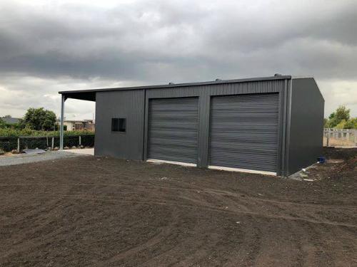 affordable sheds australia
