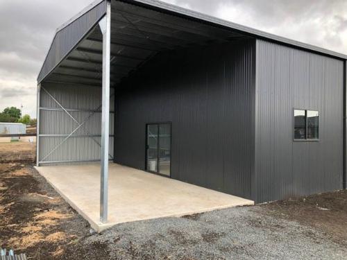 new sheds australia